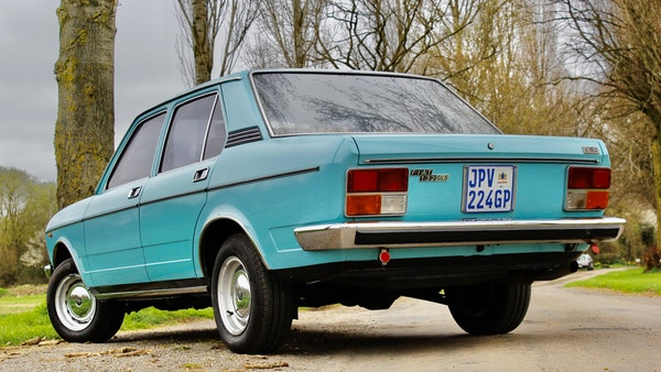 1975 Fiat 132 1800 GLS For Sale (picture 15 of 95)