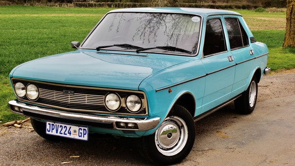 1975 Fiat 132 1800 GLS For Sale (picture 8 of 95)