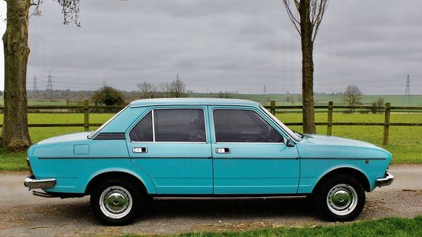1975 Fiat 132 1800 GLS For Sale (picture 7 of 95)
