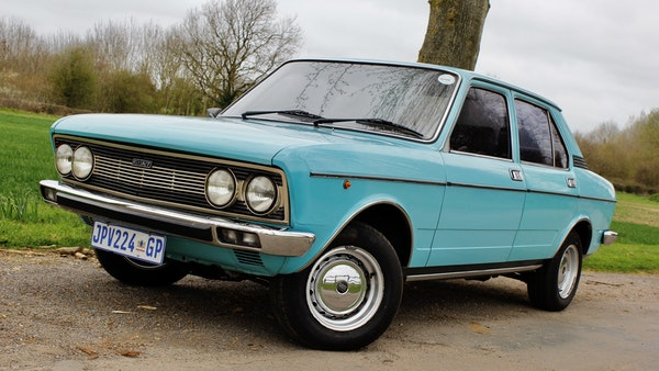 1975 Fiat 132 1800 GLS For Sale (picture 12 of 95)