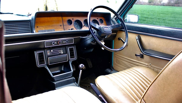 1975 Fiat 132 1800 GLS For Sale (picture 33 of 95)