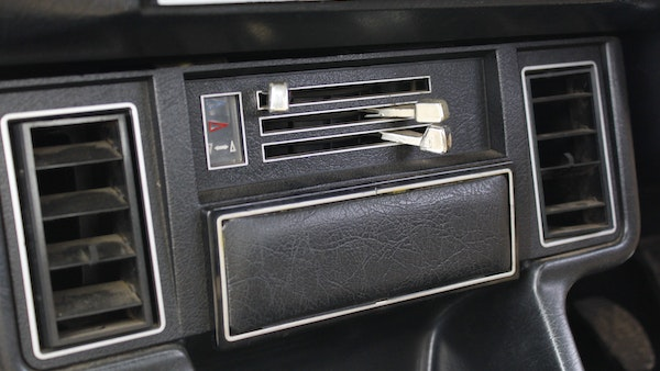 1975 Fiat 132 1800 GLS For Sale (picture 50 of 95)