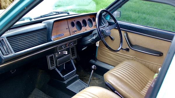 1975 Fiat 132 1800 GLS For Sale (picture 32 of 95)