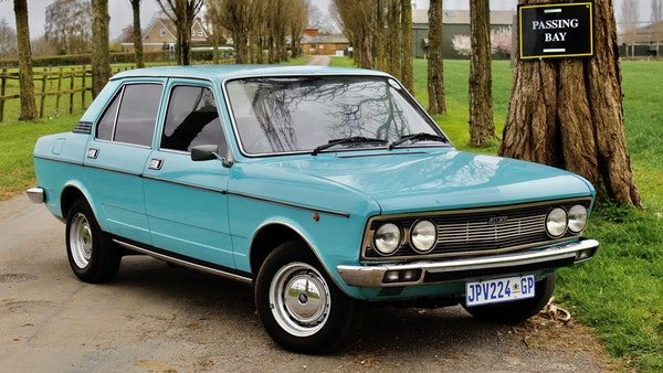 1975 Fiat 132 1800 GLS For Sale (picture 1 of 95)
