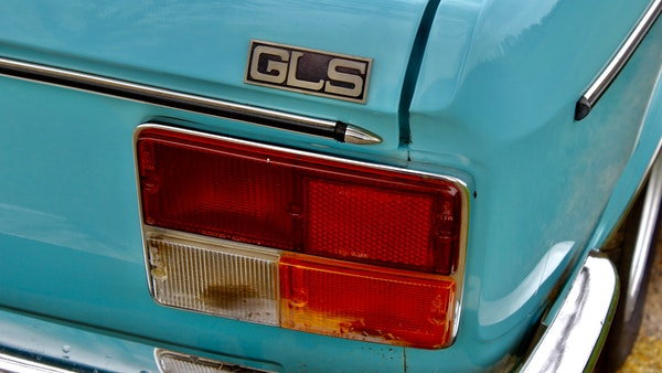 1975 Fiat 132 1800 GLS For Sale (picture 63 of 95)