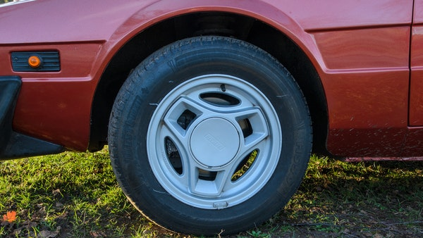 1980 Fiat X1/9 1.5 Five Speed For Sale (picture 33 of 92)