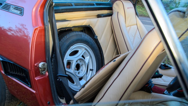 1980 Fiat X1/9 1.5 Five Speed For Sale (picture 57 of 92)