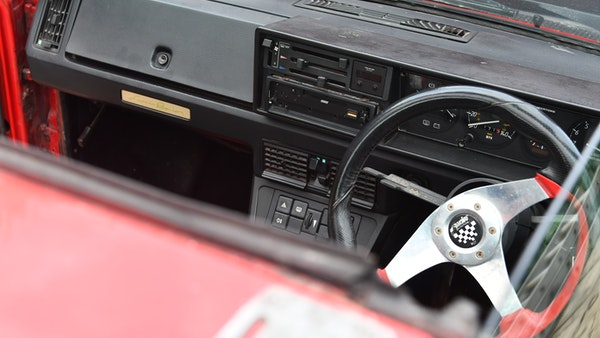 1987 Fiat X1/9 For Sale (picture 45 of 170)