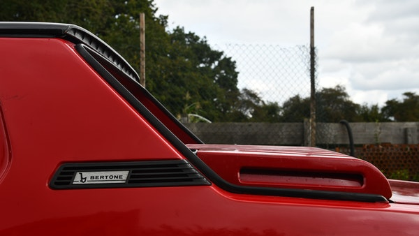 1987 Fiat X1/9 For Sale (picture 66 of 170)