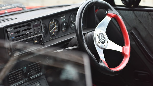 1987 Fiat X1/9 For Sale (picture 35 of 170)