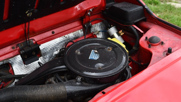 1987 Fiat X1/9 For Sale (picture 111 of 170)