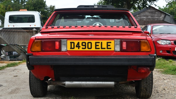 1987 Fiat X1/9 For Sale (picture 22 of 170)