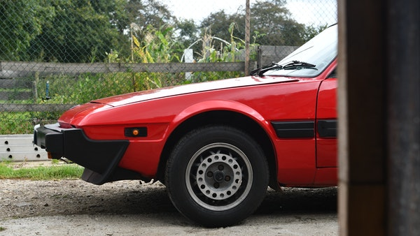 1987 Fiat X1/9 For Sale (picture 81 of 170)