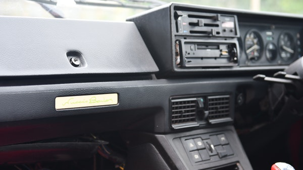 1987 Fiat X1/9 For Sale (picture 50 of 170)
