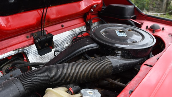 1987 Fiat X1/9 For Sale (picture 115 of 170)