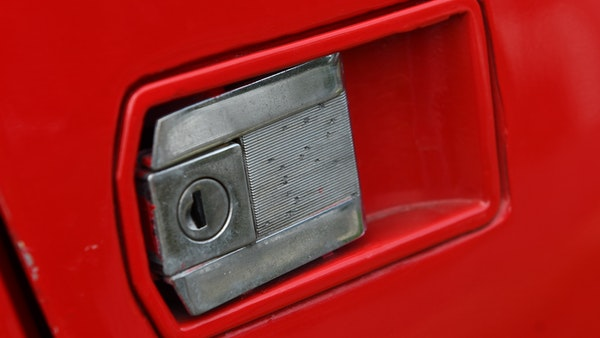 1987 Fiat X1/9 For Sale (picture 90 of 170)