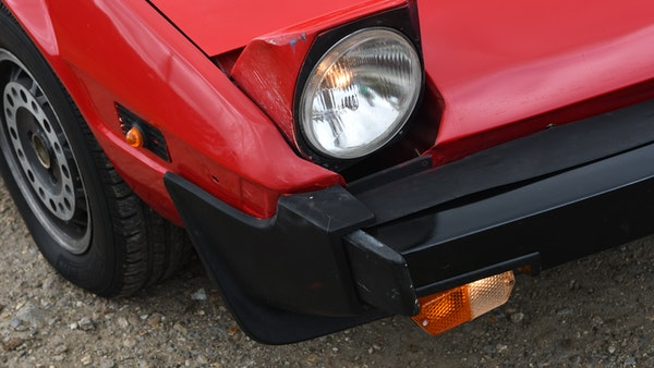 1987 Fiat X1/9 For Sale (picture 76 of 170)