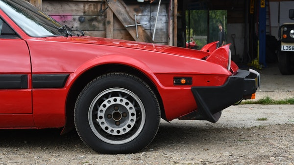 1987 Fiat X1/9 For Sale (picture 77 of 170)