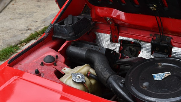 1987 Fiat X1/9 For Sale (picture 112 of 170)