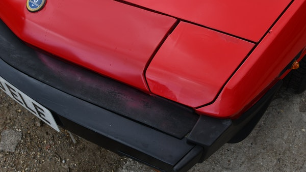 1987 Fiat X1/9 For Sale (picture 80 of 170)