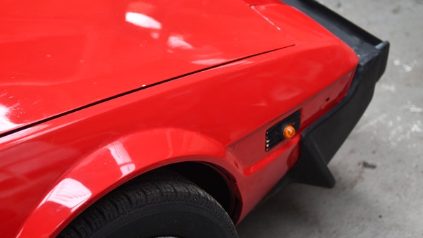 1987 Fiat X1/9 For Sale (picture 70 of 170)