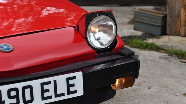 1987 Fiat X1/9 For Sale (picture 74 of 170)