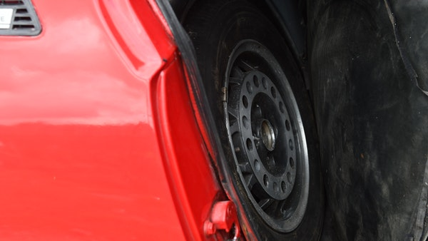 1987 Fiat X1/9 For Sale (picture 96 of 170)