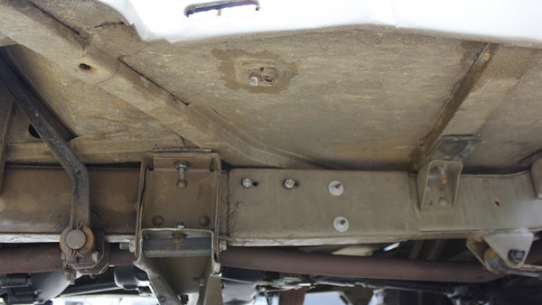 1945 Willys Jeep For Sale (picture 122 of 124)