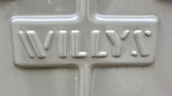 1945 Willys Jeep For Sale (picture 70 of 124)
