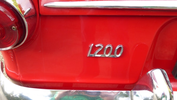 1966 Ford Anglia 1200 Super For Sale (picture 32 of 63)