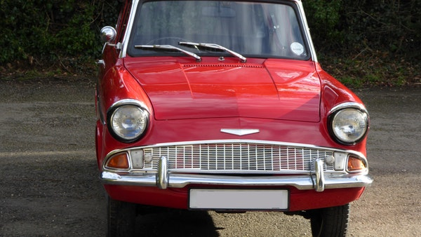 1966 Ford Anglia 1200 Super For Sale (picture 8 of 63)