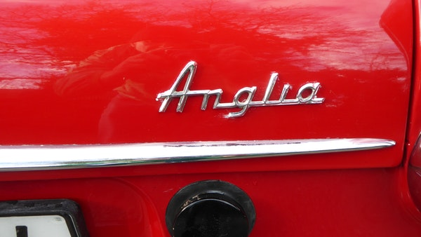 1966 Ford Anglia 1200 Super For Sale (picture 31 of 63)