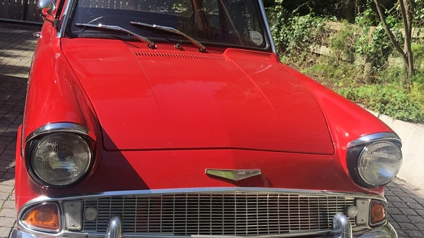 1966 Ford Anglia 1200 Super For Sale (picture 13 of 63)