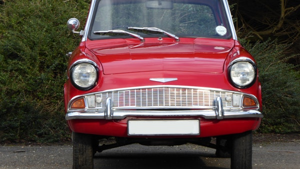 1966 Ford Anglia 1200 Super For Sale (picture 6 of 63)