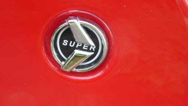 1966 Ford Anglia 1200 Super For Sale (picture 35 of 63)