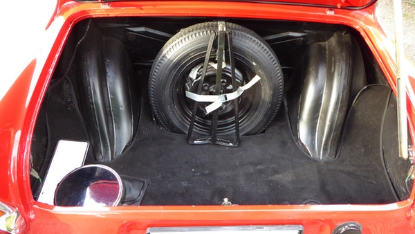 1966 Ford Anglia 1200 Super For Sale (picture 37 of 63)