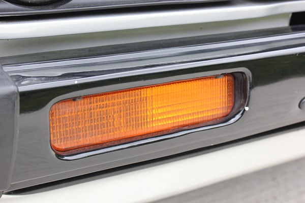 1981 Ford Capri 1.6 GL For Sale (picture 41 of 121)