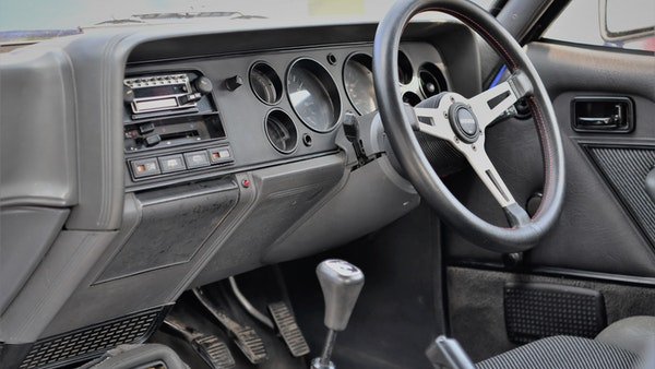 RESERVE LOWERED - 1984 Ford Capri 24v Cosworth For Sale (picture 24 of 128)