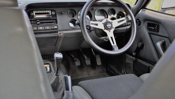 RESERVE LOWERED - 1984 Ford Capri 24v Cosworth For Sale (picture 23 of 128)
