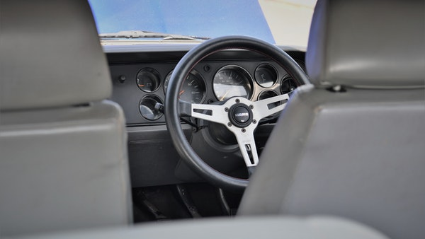 RESERVE LOWERED - 1984 Ford Capri 24v Cosworth For Sale (picture 30 of 128)