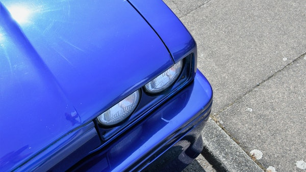 RESERVE LOWERED - 1984 Ford Capri 24v Cosworth For Sale (picture 94 of 128)