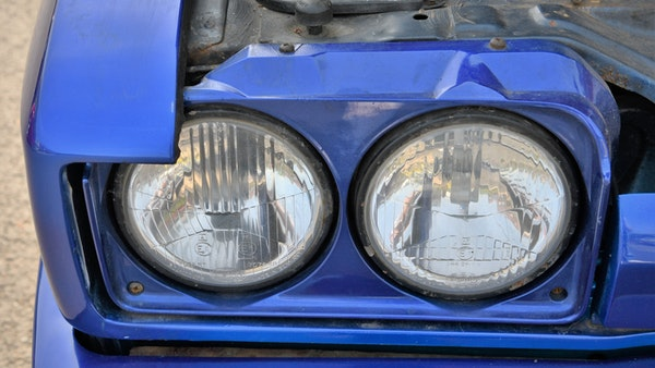 RESERVE LOWERED - 1984 Ford Capri 24v Cosworth For Sale (picture 70 of 128)