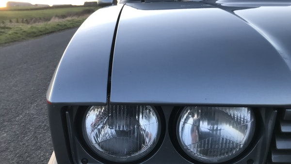 1985 Ford Capri Laser 2.0 For Sale (picture 58 of 93)