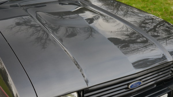 RESERVE LOWERED - 1981 Ford Capri 2.8 injection For Sale (picture 77 of 144)