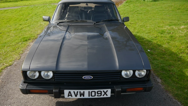 RESERVE LOWERED - 1981 Ford Capri 2.8 injection For Sale (picture 108 of 144)