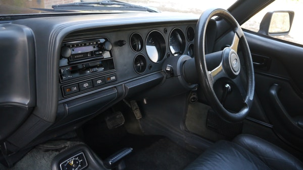RESERVE LOWERED - 1981 Ford Capri 2.8 injection For Sale (picture 130 of 144)