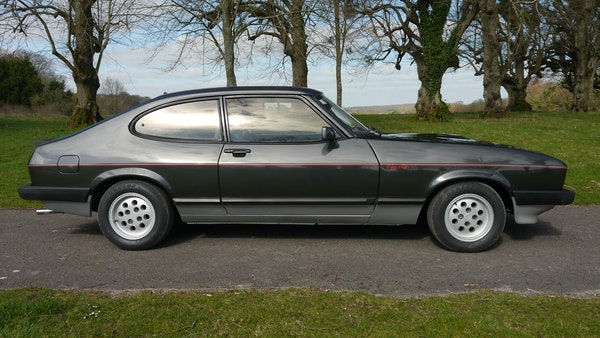 RESERVE LOWERED - 1981 Ford Capri 2.8 injection For Sale (picture 21 of 144)