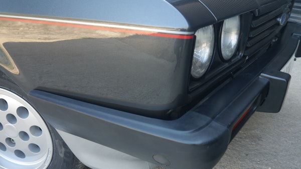 RESERVE LOWERED - 1981 Ford Capri 2.8 injection For Sale (picture 126 of 144)