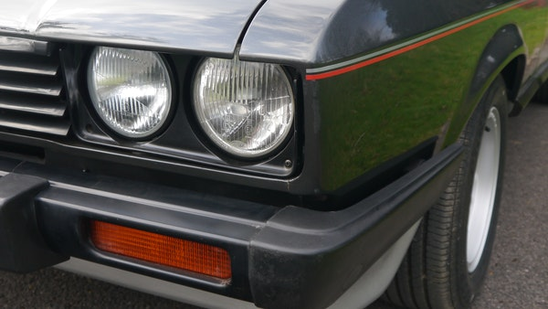 RESERVE LOWERED - 1981 Ford Capri 2.8 injection For Sale (picture 42 of 144)
