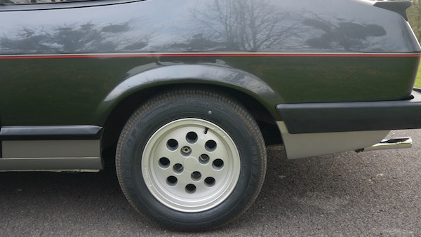 RESERVE LOWERED - 1981 Ford Capri 2.8 injection For Sale (picture 24 of 144)